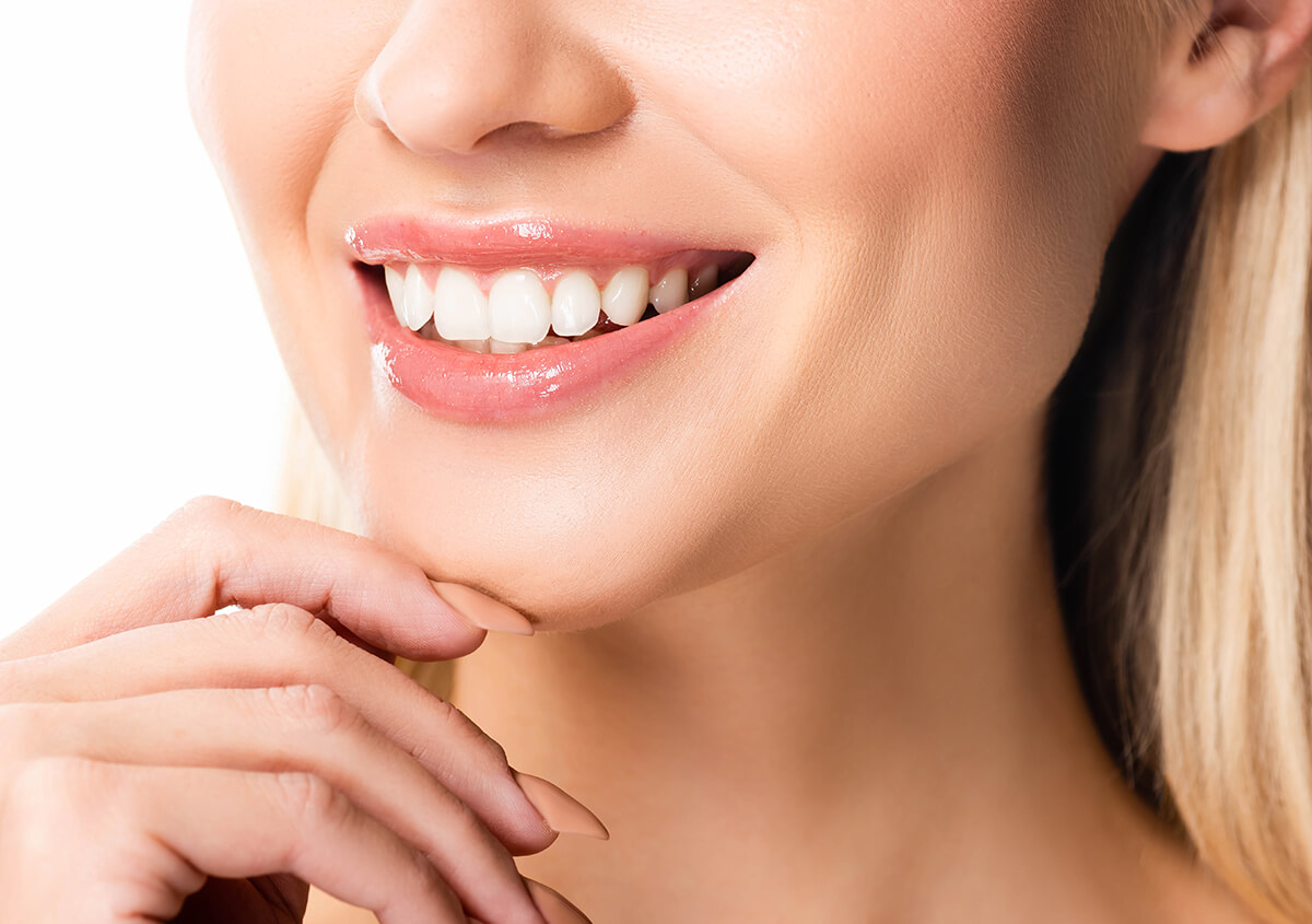 Craft a Beautiful Smile with a Cosmetic Dentist in Knoxville, TN Area