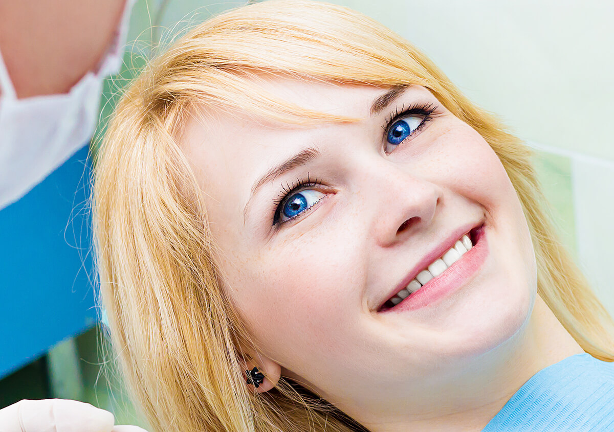Cosmetic Dentist Office at South Knox Dental in Knoxville TN Area